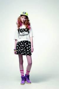今夏的時尚趨勢就從印花開始 熱帶叢林‧格紋‧圓點‧條紋│mina米娜時尚國際中文版