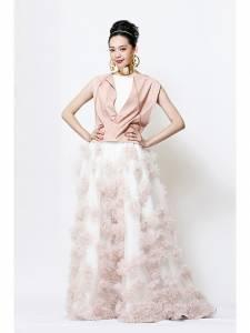 呂芳智 洪偉明-設計完美女人