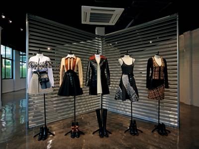 LV的新經典衣櫥