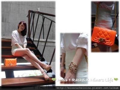 穿搭❤小資女的7日馬卡龍系粉嫩穿搭~甜美X優雅