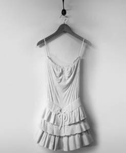 你的女友會想穿嗎?