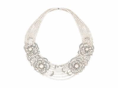 永恆的珍珠情緣