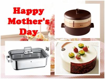 Happy Mother's Day:Life News