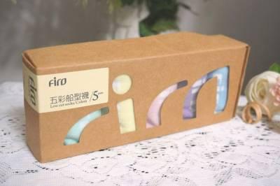 【穿搭】Firo 五彩船型襪~耐穿又好搭的超低襪口船型襪 文末贈獎