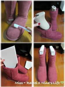 靴子冬眠前的懶人簡單保養法,皮靴 雪靴 雨靴這樣保養就對了!