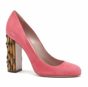 從愛鞋看個性。找出妳的本命春夏仙履