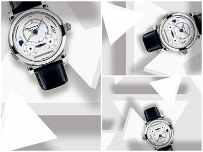 2014年日內瓦高級鐘錶展報導III -New Face of Chronograph 分秒必爭的碼錶設計