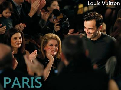 Paris-設計師與品牌的角力戰
