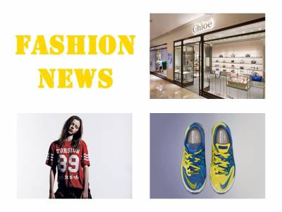 Fashion News 運動潮拜