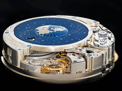 2014年日內瓦高級鐘錶展報導 I -時間的密碼