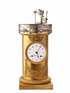 2014年日內瓦高級鐘錶展報導 - 時間的密碼
