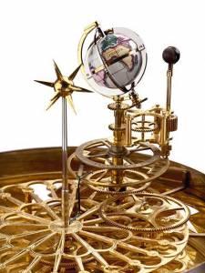 2014年日內瓦高級鐘錶展報導 I- 時間的密碼