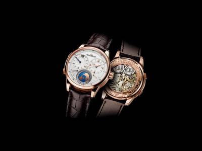 新春序曲-2014日內瓦高級鐘錶展預覽