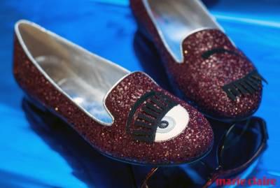 米蘭時尚部落客撈過界!超人氣自創鞋款Chiara Ferragni台北俏皮現身│Marie Claire 美麗佳人