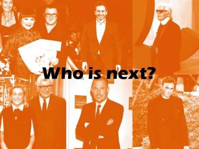 新時裝天王爭霸戰 Who Is Next