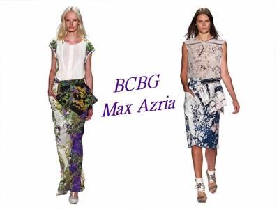 BCBG Max Azria 襯衫變形記