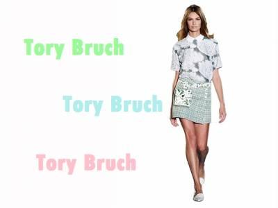 Tory Burch 池畔春光