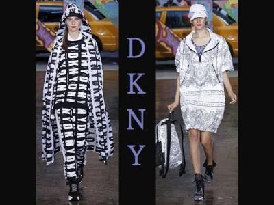 DKNY 25歲生日快樂