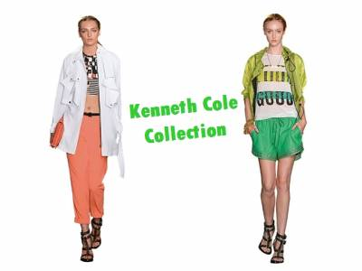 Kenneth Cole Collection 時髦哈林瘋
