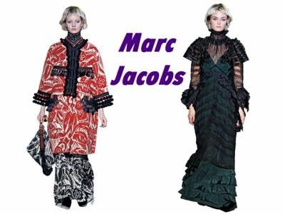 Marc Jacobs 維多利亞變奏曲