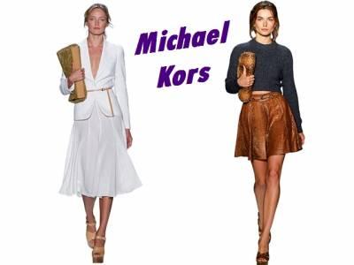 Michael Kors 紐約新女性主義