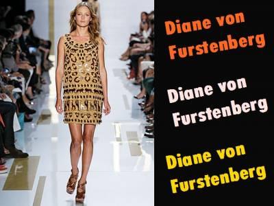 Diane von Furstenberg 城市綠洲