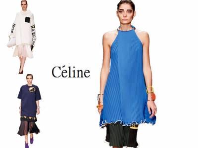 Céline 原始的力量