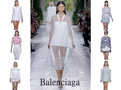 Balenciaga 經典再創新