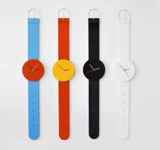 Pollster波仕特線上市調:選擇手錶 「舒適度」最重要!
