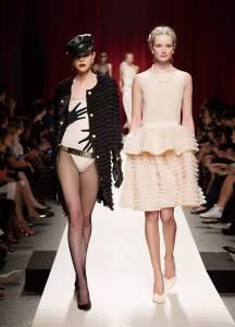 紐約.倫敦.米蘭.巴黎 2014春夏時裝周全球連線|BRAND