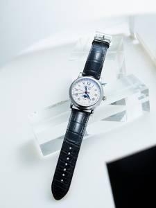2013年香港「 鐘錶與奇蹟 」錶展報導-亞洲鐘錶奇蹟