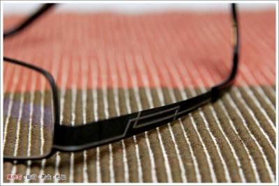 開箱│Light Lite濾藍光鏡片之宮崎良人純鈦眼鏡 by.黑俠客