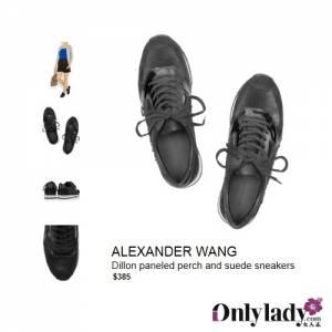 運動休閒鞋舒適與時髦兼備?