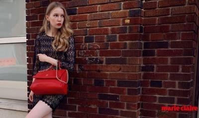 [型人館] 北歐博主的簡約時尚 掌握要領搭配不難