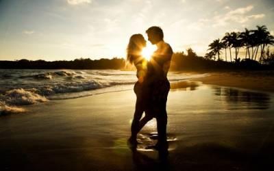 當男人對你出現這九種行為,代表他對你是認真的!