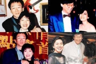 蔡琴與楊德昌十年無性婚姻,我做到了,你卻出軌了