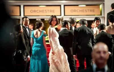 幸福人妻 湯唯Tang Wei的人生哲學:「不要放過扭轉命運的機會。」