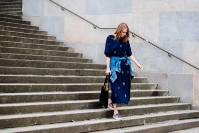 秋天兼顧造型和天氣的穿搭法:瑞典人都這樣穿,14種示範穿搭,跟著學.....│Styletc樂時尚