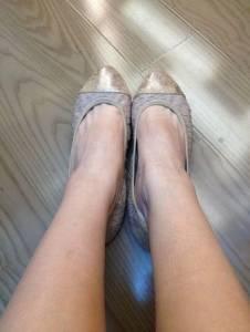 穿鞋不流血的小秘密 – 如何挑雙舒適的鞋?