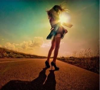 女人寧可笑著累,也不要哭著享受!