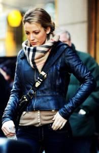50種示範 教你皮夾克怎麼穿