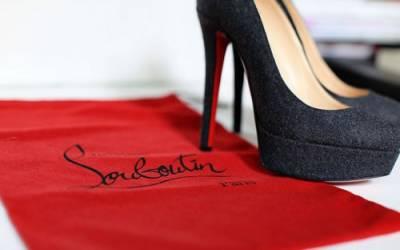 當你不知如何選擇婚姻時,請去買一雙不合腳的鞋吧!