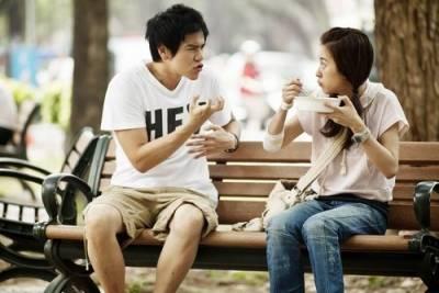 那個和你一起吃路邊攤的女孩,為什麼沒有陪你走到最後?