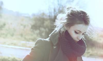 忍住眼淚,寫給那些相愛卻不能在一起的人...