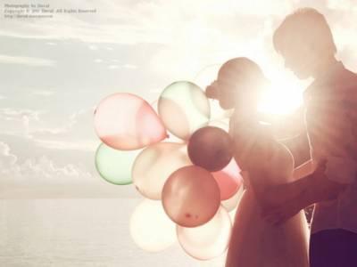 突然...我就想結婚了!嫁給一個視我如寶的男人!
