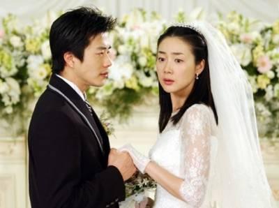 愛情是這個世界最美的東西,但千萬記得別和太愛的人結婚!