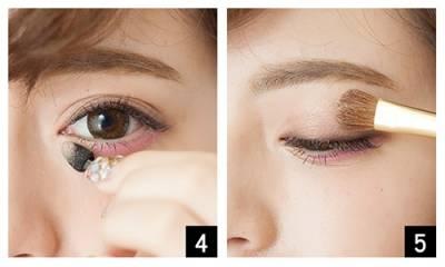 綻放珍珠光感的豔澤妝容創造優雅美人顏!
