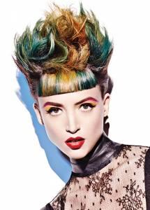 達成時尚與髮質之間的完美平衡…… 塑造秋冬最美HAIR STYLE
