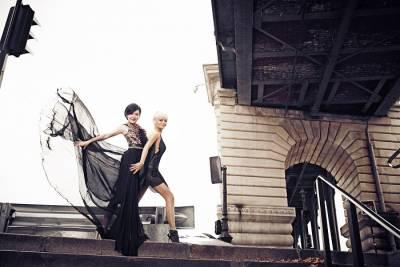 《小S 徐熙娣》跟著小S去巴黎 向法國女人學優雅PARIS JE T'AIME│ELLE 她雜誌