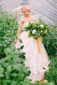 超特別訂製婚紗,每一件都好美呀~